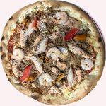 Frutti di mare | De lekkere pizza's van Pizzeria Mama Mia Dronten