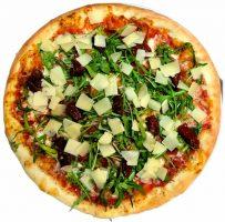Pizza Seppi | De lekkere pizza's van Pizzeria Mama Mia Dronten